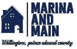 Marina and Main